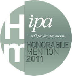 Honorable Mention 2011 int'l photography awards