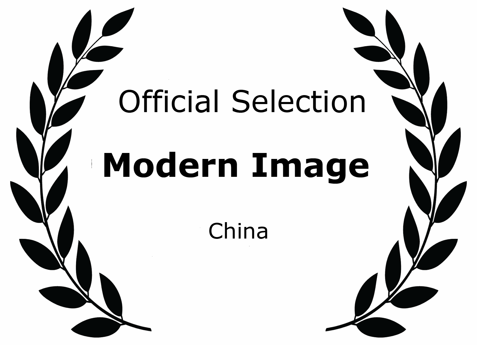 Official Selection Modern Image China 2010