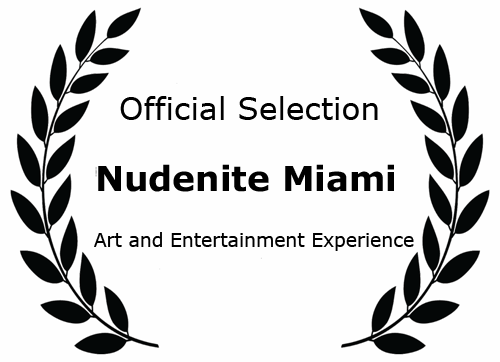 Official Selection Nude Nite Miami