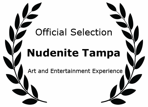 Official Selection Nude Nite Tampa