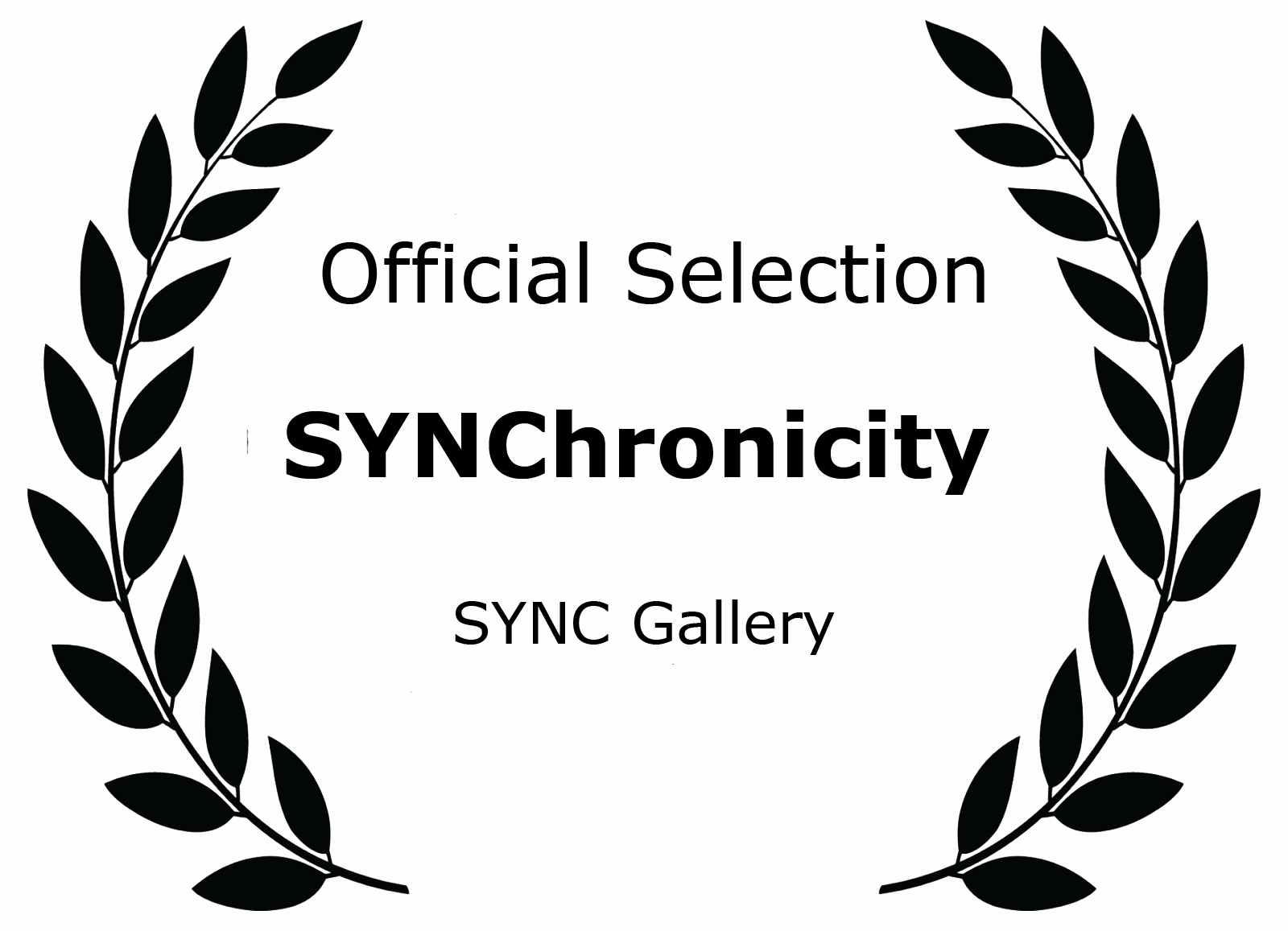 Official Selection SYNChronicity SYNC Gallery